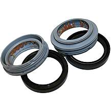 image of Rockshox Dust Seal/Oil Seal Kit 35mm Domain/Lyrik
