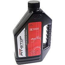 image of Rockshox Suspension Oil 5WT 32OZ 1 Litre