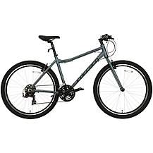 image of Carrera Parva Womens Hybrid Bike - Grey/Blue
