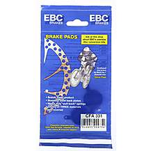 image of EBC Magura Julie Disc Brake Pads