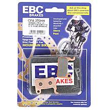 image of EBC XTR/XT/LX/Saint/Hone Disc Brake Pads