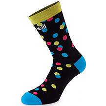 image of Cinelli Caleido Dots Socks