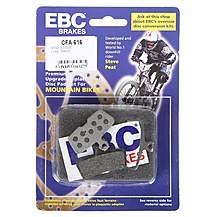 image of EBC Avid Elixir/Code 11-12 Disc Brake Pads