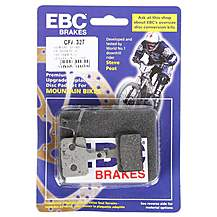 image of EBC Deore Hyd 525 Disc Brake Pads
