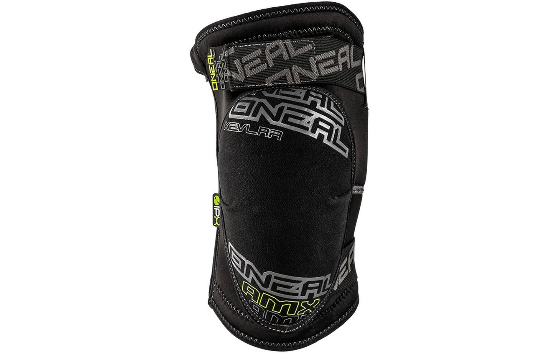 O'Neal Amx Zipper Knee Guard, S