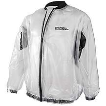 image of O Neal Splash Cycling Rain Jacket