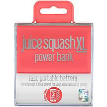 image of Juice Squash XL Powerbank