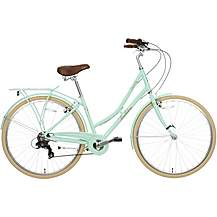 Pendleton Somerby Hybrid Bike Mint - 17