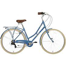 Pendleton Somerby Hybrid Bike - Denim Blue 20