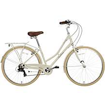 Pendleton Somerby Hybrid Bike - Bone