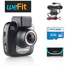 image of Nextbase 112 Dash Cam Insurer Bundle