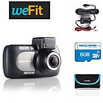 image of Nextbase 312GW Dash Cam Insurer Bundle