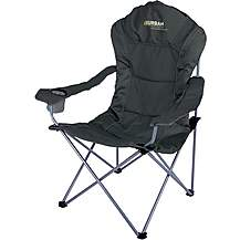 image of Urban Escape Folding Chair - Black