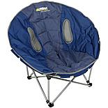 Urban Escape King Size Moonchair Blue