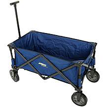 image of Urban Escape Heavy Duty Folding Trolley