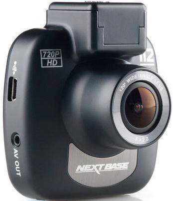 Nextbase 112 Dash Cam Insurance Edition Dash Cam