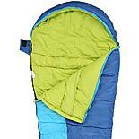 Urban Escape Mummy Sleeping Bag - Blue