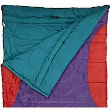 image of Urban Escape Double Sleeping Bag