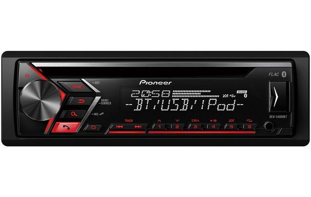 Car Audio | In Car Entertainment | Halfords