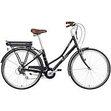 "image of Pendleton Somerby Electric Bike - Midnight Blue  - 17"", 19"" Frame"