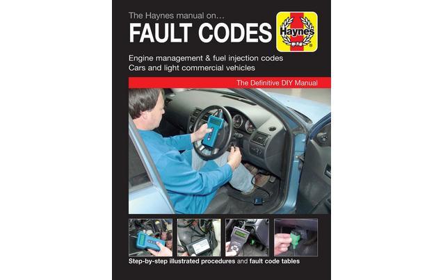 Mitsubishi fuso fault codes