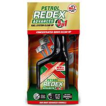 image of Redex Petrol Advanced Fuel System Cleaner