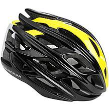 image of Boardman RD 9.0 Helmet Yellow & Black