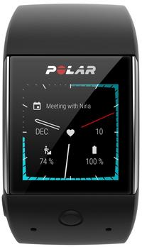 POLAR M600 WATCH