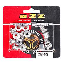 image of A2Z Chainring Bolts - 5 Arm
