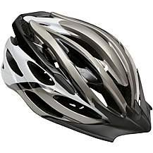 image of Ridge Cierzo Helmet - Silver 58-62cm