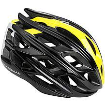 image of Boardman RD 9.0 Helmet- Yellow/Black