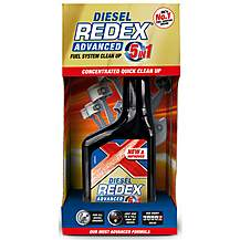 image of Redex Diesel Advanced Fuel System Cleaner