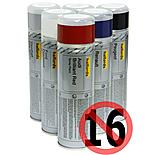 Halfords Honda Satin Silver Car Spray Paint 300ml