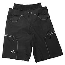 image of Altura Womens Ascent Baggy Cycling Shorts