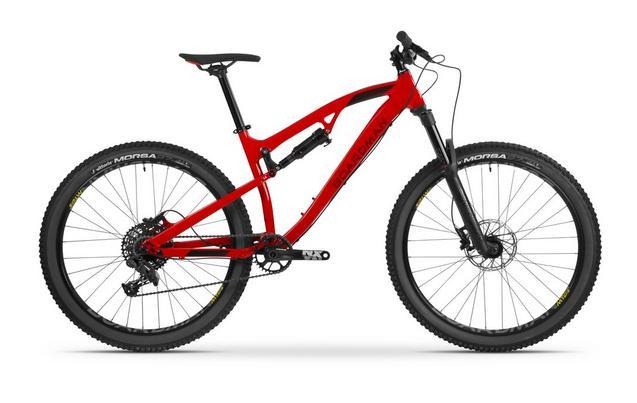 Boardman Mtr 89 Mountain Bike