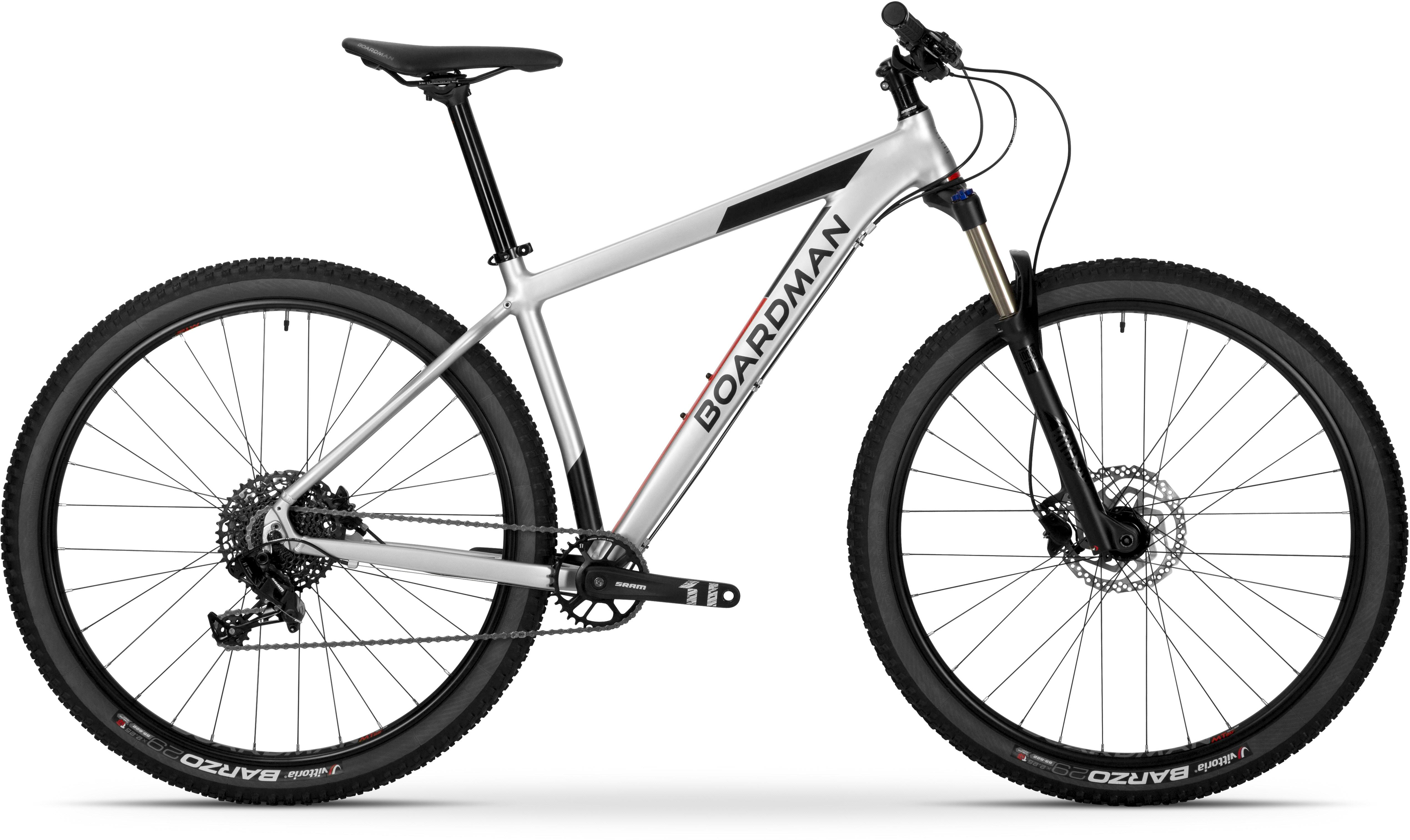 Boardman MHT 8.8 Moutnain Bike - S