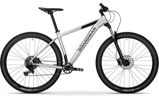 50ec7371abb Boardman MHT 8.8 Mens Mountain Bike
