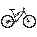 Full Suspension Mountain Bikes