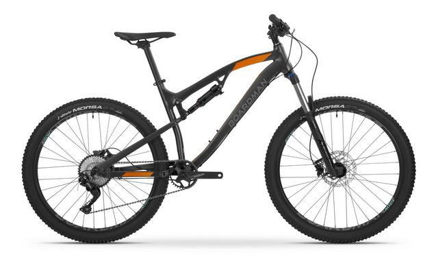 e6699401e84 Boardman MTR 8.8 Mountain Bike