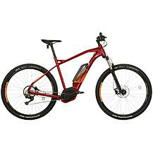 "image of Voodoo Bizango Electric Mountain Bike - 17"", 19"", 21"" Frames"