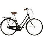 image of Pendleton Ashwell Hybrid Bike - Black