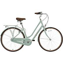 image of Pendleton Ashwell Hybrid Bike - Sage