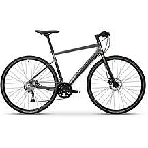 Boardman HYB 8.6 Hybrid Bike - Grey