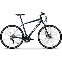 image of Boardman MTX 8.6 Hybrid Bike - Blue