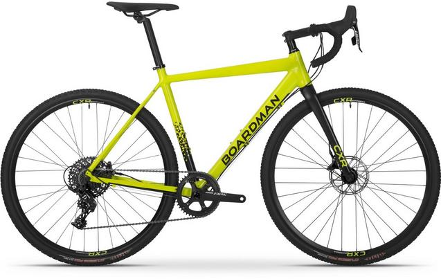 Boardman CXR 8.9 Cyclocross Bike