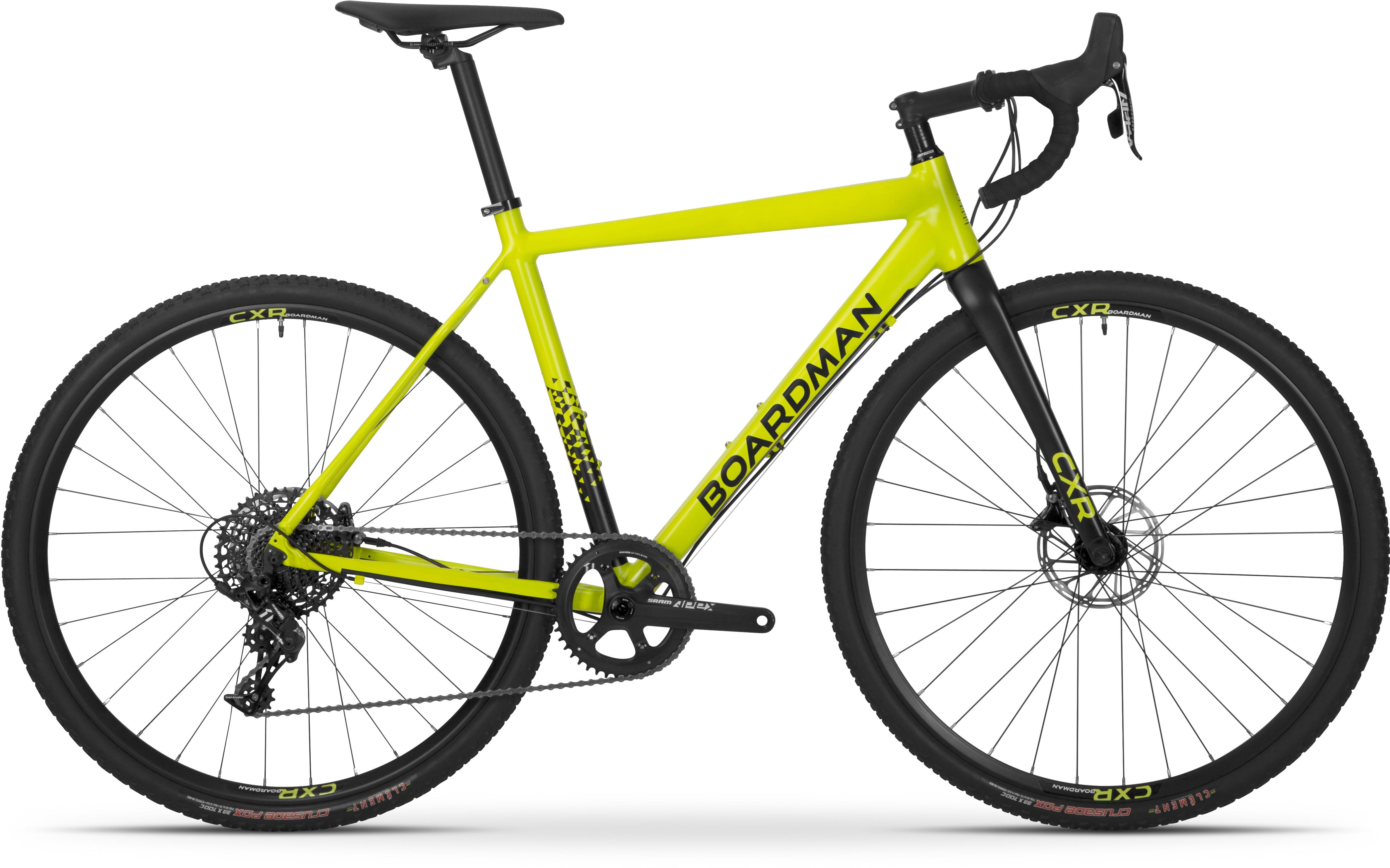 Boardman CXR 8.9 Road Bike - XL