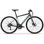 image of Boardman HYB 8.6 Womens Hybrid Bike
