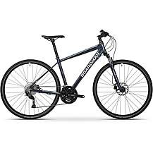 Boardman MTX 8.6 Womens Hybrid Bike
