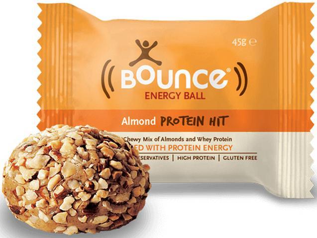 Bounce Balls x 12