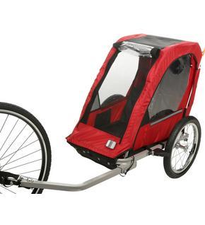 Child Bike Trailers